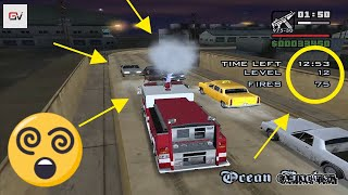 GTA SAN ANDREAS (HD) - PART 23.1 - FireFighter Mission, GAMEPLAY WALKTHROUGH [PC 1080P] [NO Commtry]