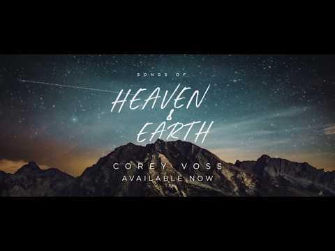 corey-voss---songs-of-heaven-&-earth-(album-promo)