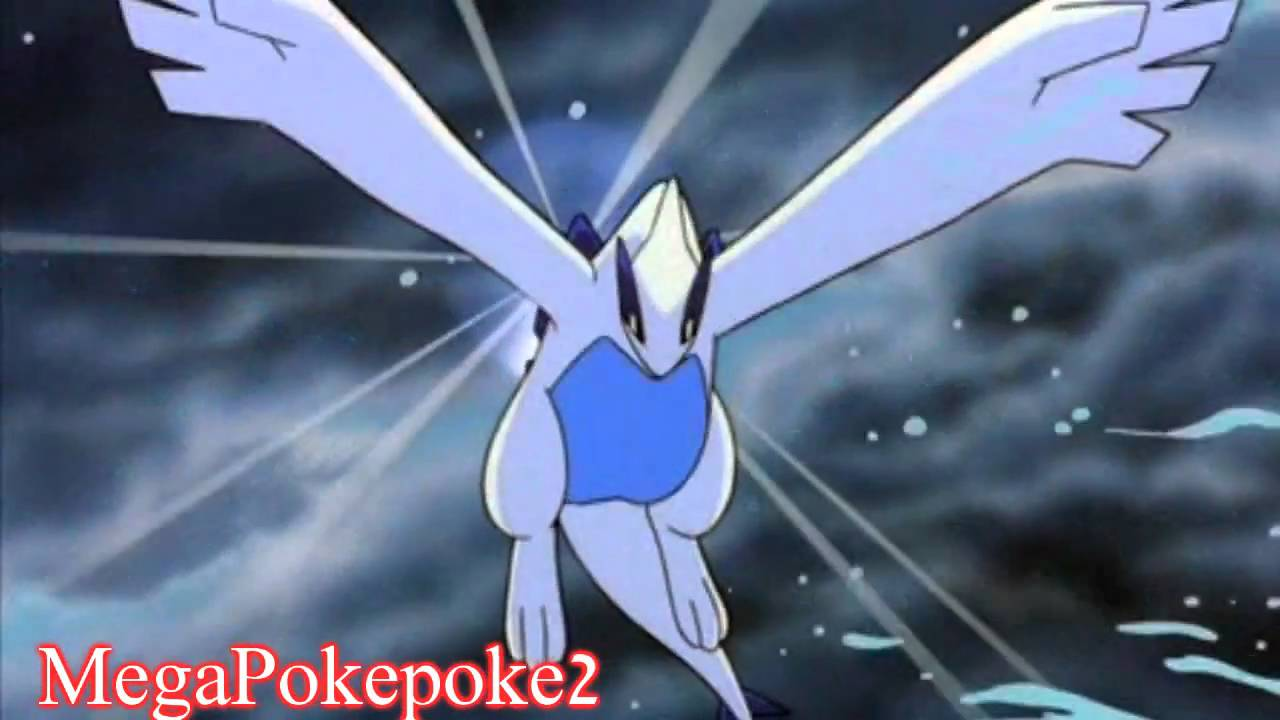 latios latias & lugia amv - the bird & the worm - YouTube
