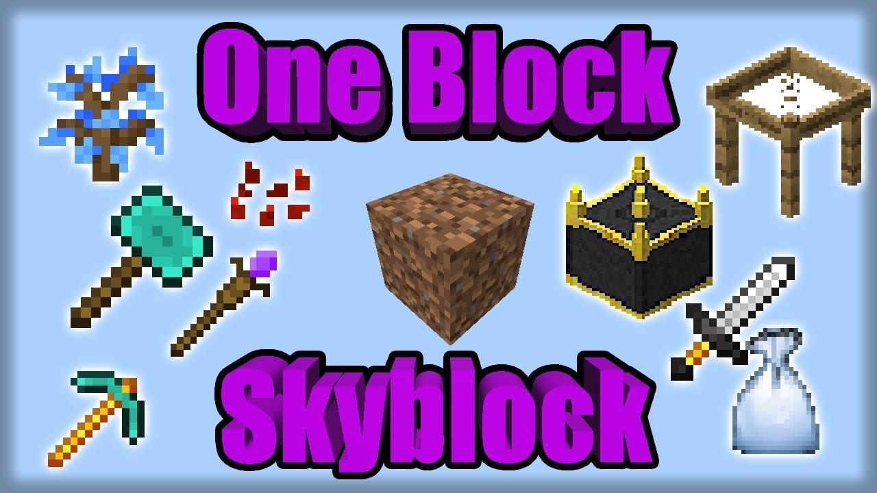 One Block
