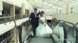 Видеосъемка свадеб Казань