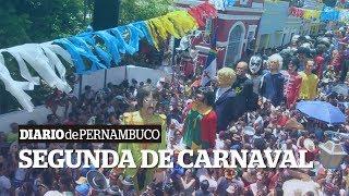 Baixar Carnaval 2018: Segunda de muita folia em Olinda e Recife