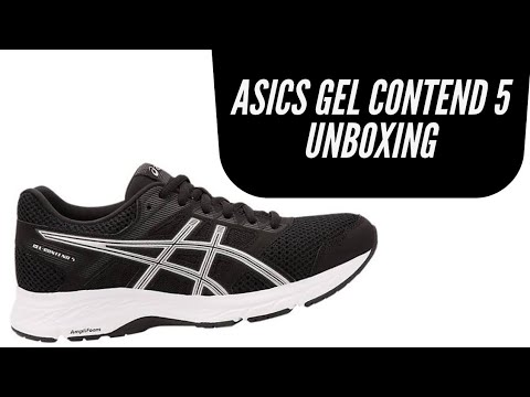 ASICS GEL Contend 4 SKU:8800389