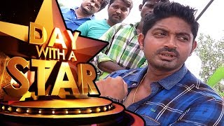 Day with a Star   Arindam Roy - Odia Superstar   Celeb Chat Show   Tarang Music