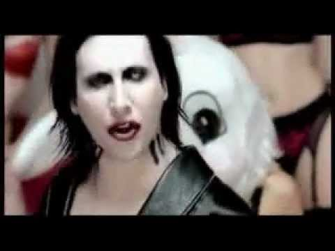 ¡¡ Marilyn Manson - Tainted Love !!