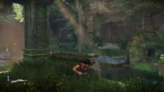 Uncharted Lost Legecy part 1