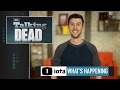 WHAT'S HAPPENING: Talking Dead March Dates + Promo Code