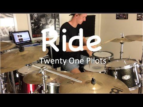 Ride - (Ft. MUTEMATH) - Drum Cover - Twenty One Pilots - TOPxMM