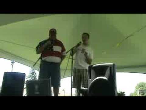 Pond Town Karaoke