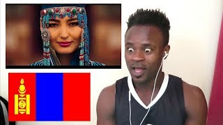 Download Lagu Reacting To MONGOLIAN HIP HOP RAP ARTISTS - TOONOT [Official Video] mp3