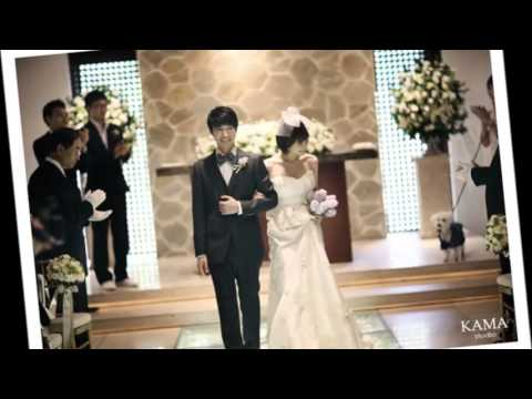 Tablo (에픽하이) & Kang Hye Jung Story (Sweet Couple)