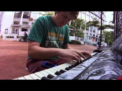 Boston Street Pianos - 1 Kendall Square Cambridge