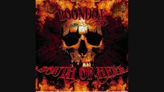 Boondox - Cold Day in Hell
