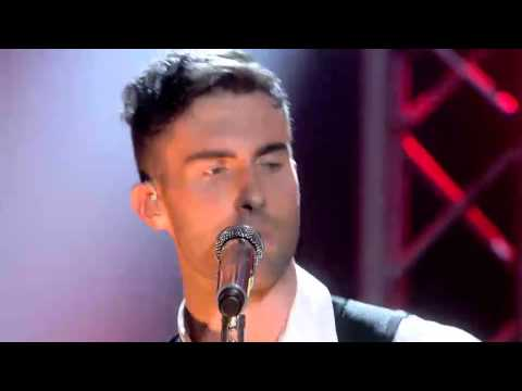 Maroon 5 - Wake Up Call (London Live, IConcerts)