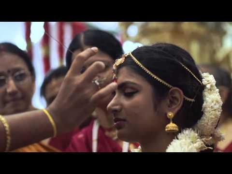 Wedding video of Aravind & Gayathri - 30th Nov 2015