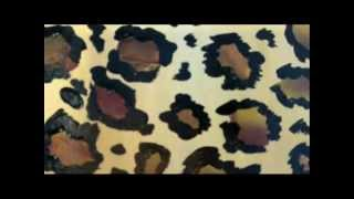 How To: Leopard Print - Draw And Paint