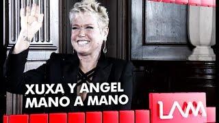 Los ángeles de la mañana - Programa 21/09/18 - A solas con Xuxa