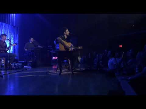Frank Turner - Photosynthesis @Town Hall NYC 10-15-2019