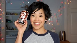Emmy Eats (Drinks) Irish Moss | Emmy Cho