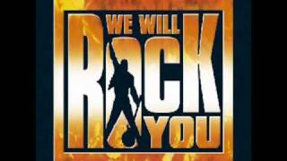 FAT BOY SLIM WE WILL ROCK YOU REMIX