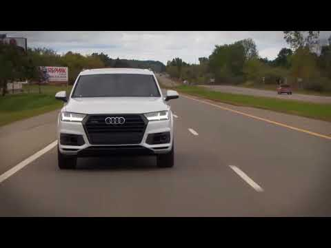 Audi Cary Active Lane Assist YouTube - Audi cary
