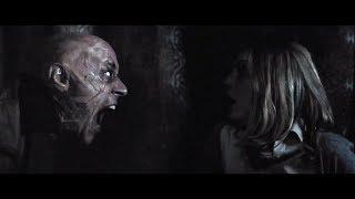 Дальше по коридору - русский трейлер\ фильмы 2018 \ ужасы