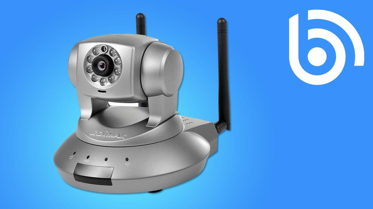 Edimax IC-7000PTn V2 Network Camera Drivers Download Free