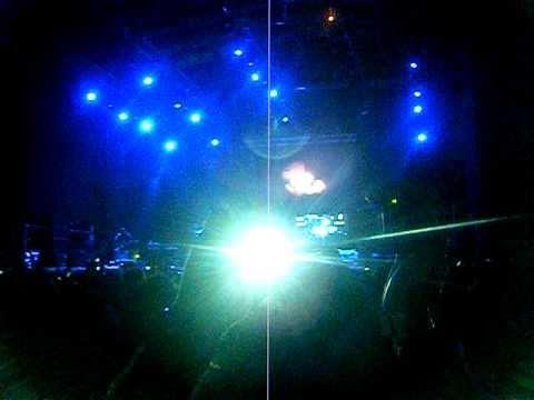 Deftones - Sextape Chile 2011