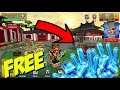 Pixel Gun 3D - How to get GEMS FAST AND FOR FREE!!! WITHOUT HACKS OR MODS
