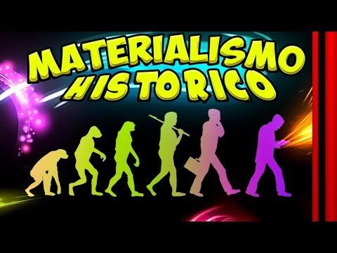 ⭕ ¿La historia es una ciencia?  💡 El materialismo histórico
