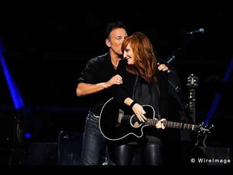 Bruce Springsteen - Kingdom Of Days - Official Video - Exclusive Footage  (2014)