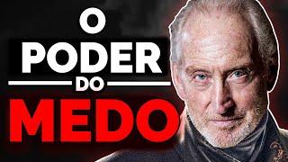 Como Tywin Lannister Impõe Respeito