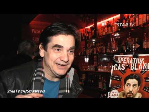 Star TV - Star News: Premiere Opération Casablanca