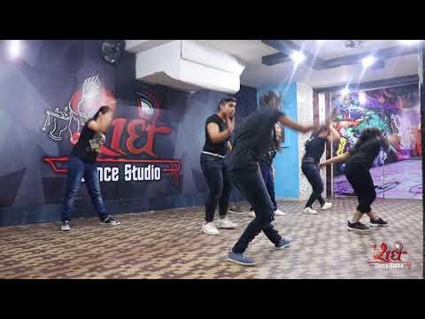 Dilbar Dilbar - Satyameva Jayate - Neha Kakkar -Choreography by Amit Singh-Director Radhey Panchal