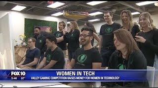 Fox 10 News - Women in Tech - Axosoft