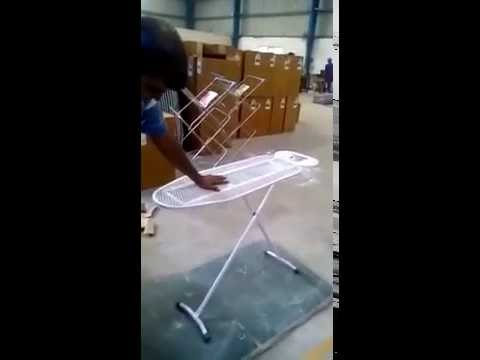 How To Fix An Ironing Board That Does Not Close Funnydog Tv