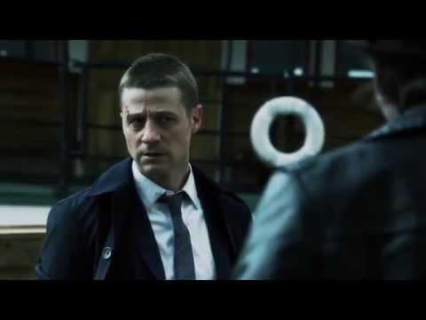 Gotham: Gordon kills the
