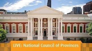 Plenary, National Council of Provinces, 23 May 2018 thumbnail