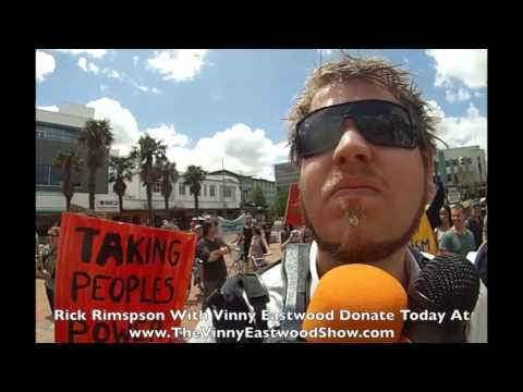 Mainstream Medicine Kill For Profits, Curing With Hemp Oil Is Illegal, Rick Simpson