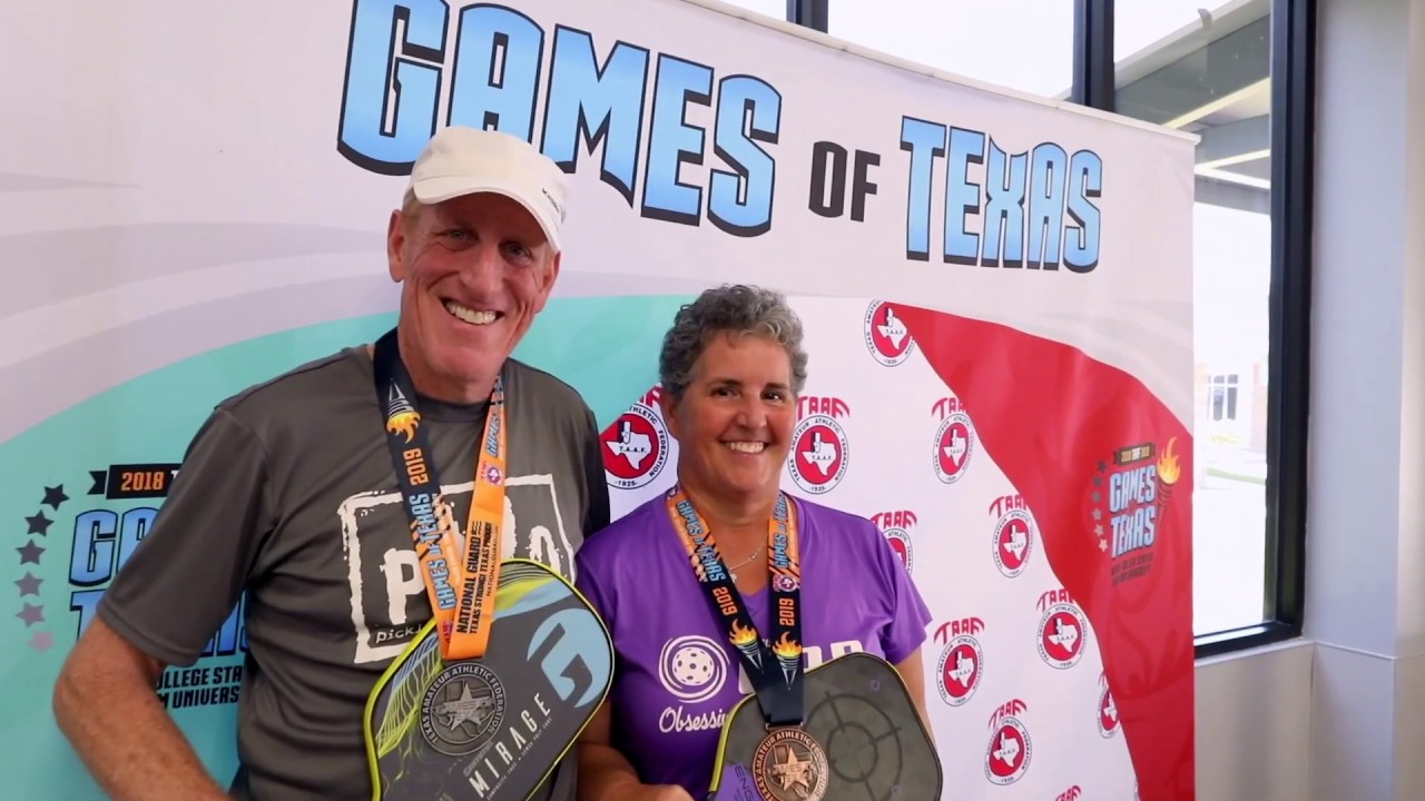 Summer Games of Texas 2019   Texas Amateur Athletic Federation
