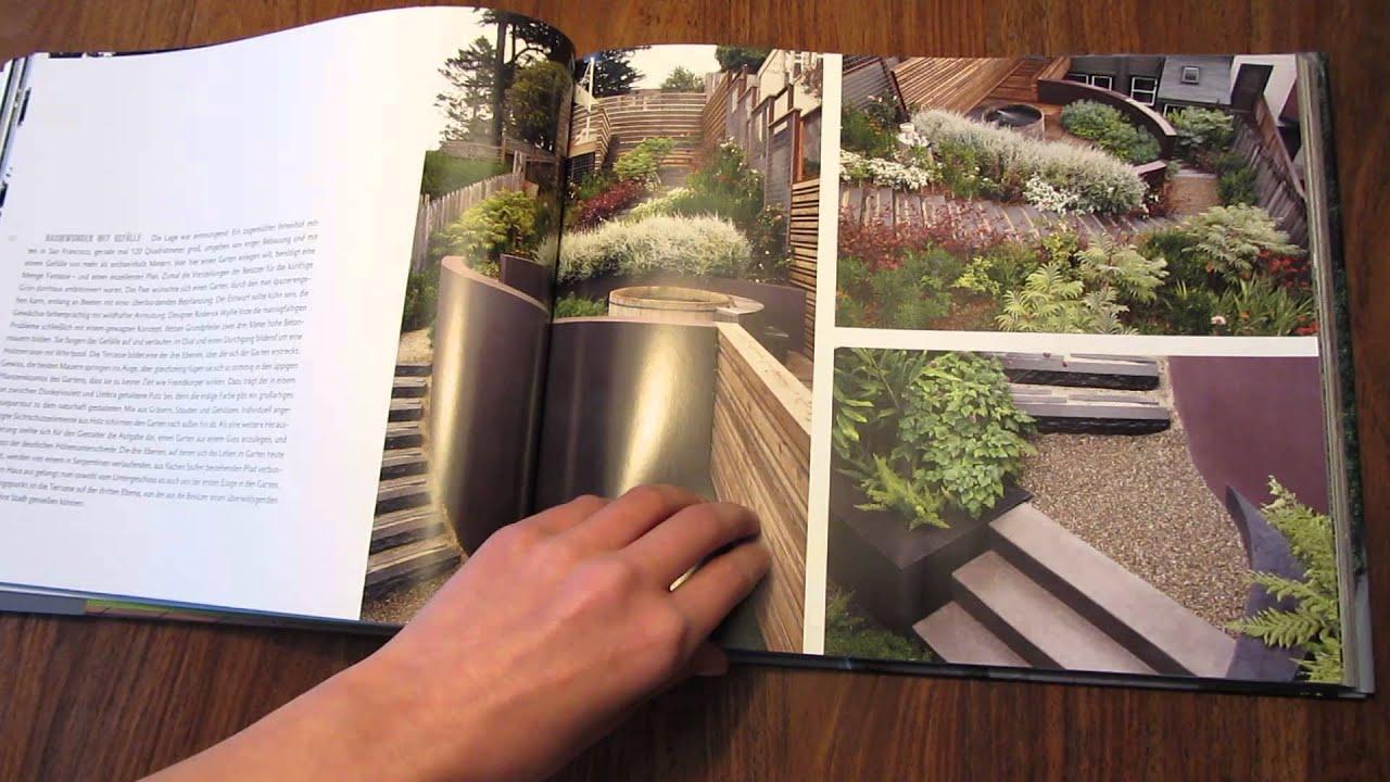 garten im quadrat gr ne inseln kleine g rten in der city youtube. Black Bedroom Furniture Sets. Home Design Ideas