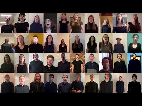 Set Me as a Seal - Lawrence University Concert Choir
