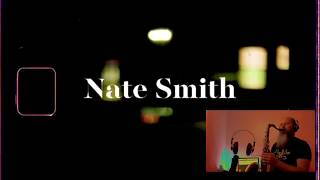 Jamming over Nate Smith's Rhythm and Blues: The Peacemaker