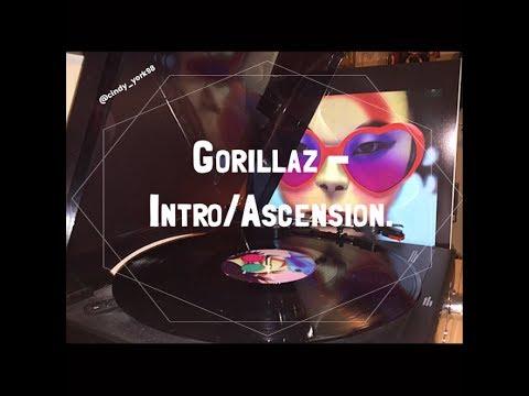 Gorillaz  IntroAscension