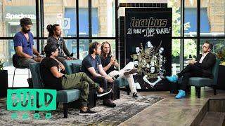 Incubus On The 20 Years Of Make Yourself Beyond Tour