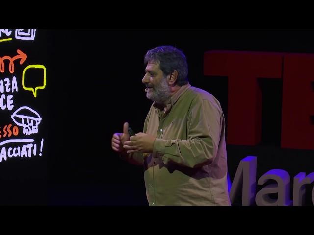 Portatori di sconfitte  Roberto Annibale Malinconico  TEDxMarcianise hd