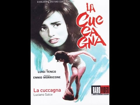 La Cuccagna [Film completo Ita] di Luciano Salce