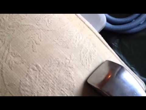 Hot Solvent Dry Cleaning - Woking - Upholstery Cleaning