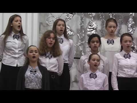 Под музыку Вивальди. С. Никитин