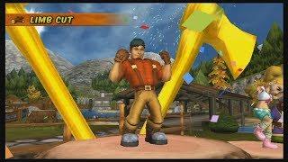 Go Play Lumberjacks Episode 1